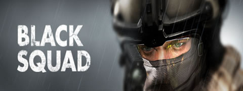 BLACK SQUAD(ブラックスクワッド)