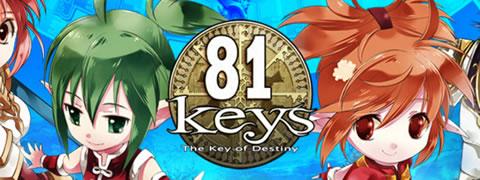 81Keys