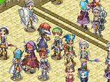 剣と魔法のログレス_スクリーンショット02
